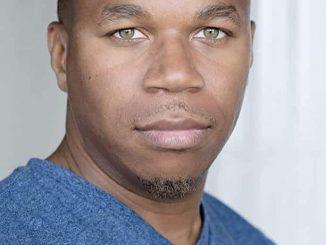 Amondre D. Jackson American Actor