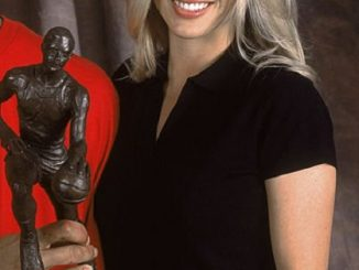Who Is Amy Duncan? Everything On Tim Duncan Wife