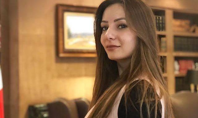 Andrea Caro