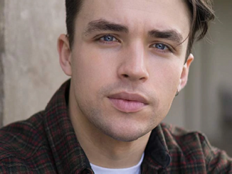 Andrew Horton Age And Wiki: Meet The Actor From Jupiter's Legacy