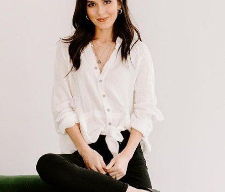 Who Is Ashley TerKeurst? Meet Fashion Blogger On Instagram