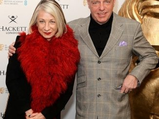 How Old Is Suggs Wife Bette Bright Now? Everything To Know