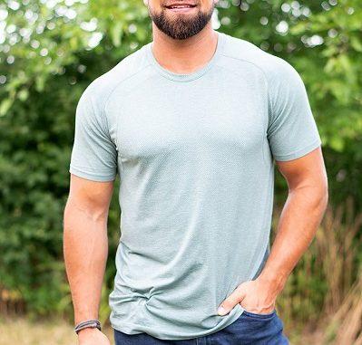Meet Blake Moynes: Insights To The Bachelorette Cast