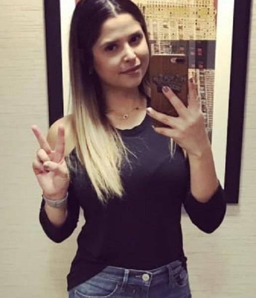 Who Is Blanca Garcia? Everything On Omar Vizquel Wife