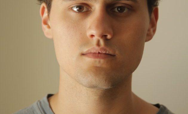 Brady Dowad American Actor