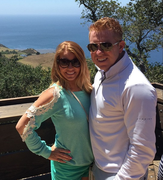 Bryan Redmond: Did Brandi Redmond Husband Cheated On Her? Details Inside