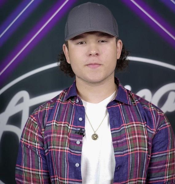 Where Is Caleb Kennedy From? Did He Leave American Idol?