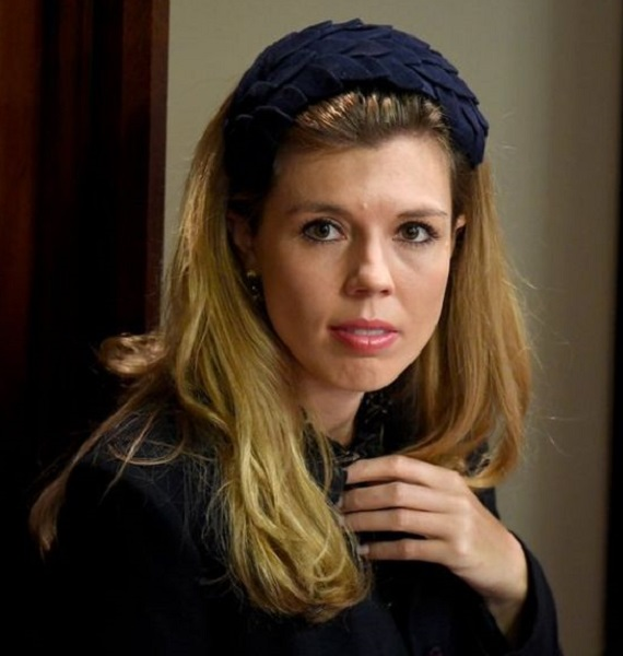 Who Are Carrie Symonds Parents? Ethnic Background Explored