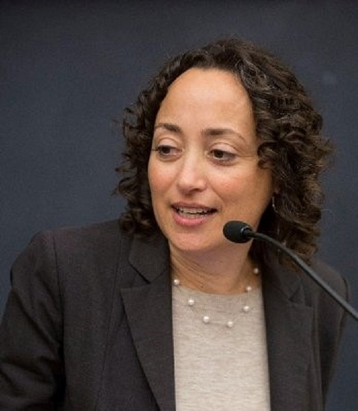 Who is Catherine Lhamon? Meet New Education Department Civil Rights Head