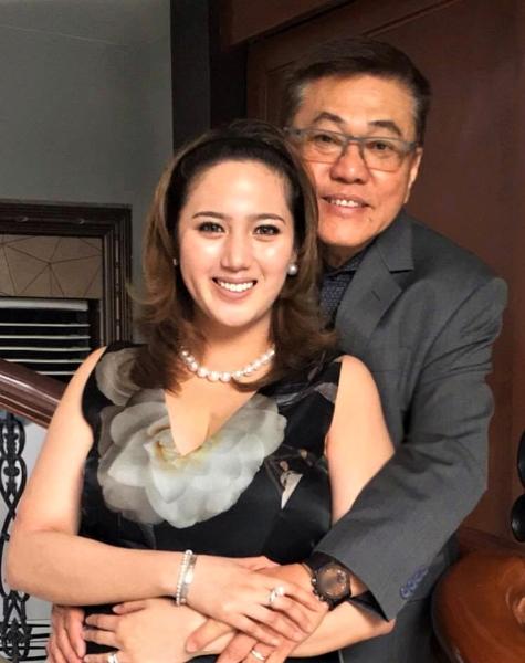 Mayor Cezar Quiambao First Wife And Family: Get To Know Nina Jose Husband