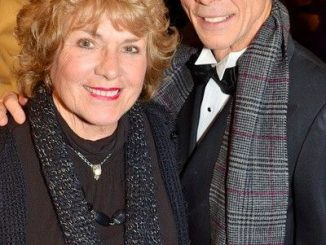 Charlotte Samco: Get To Know Johnny Crawford Wife And Family