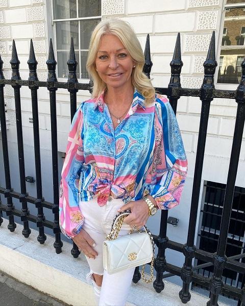 Cheryl Hakeney Wikipedia Age: Meet Zara Holland Mum On Instagram