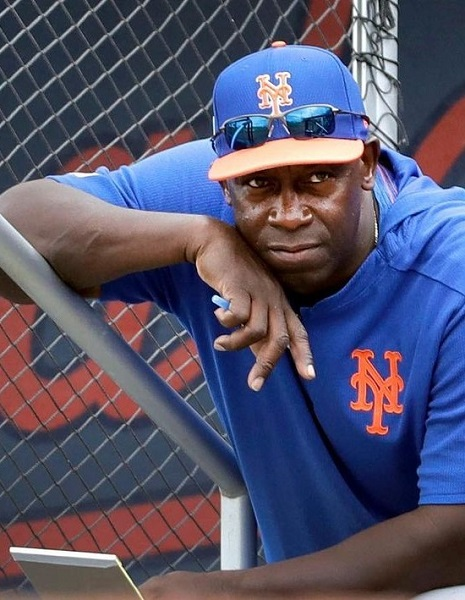 Everything You Need To Know About Hitting Coach Chili Davis