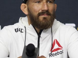 Where is Fighter Christian Aguilera From? UFC Wiki And Update