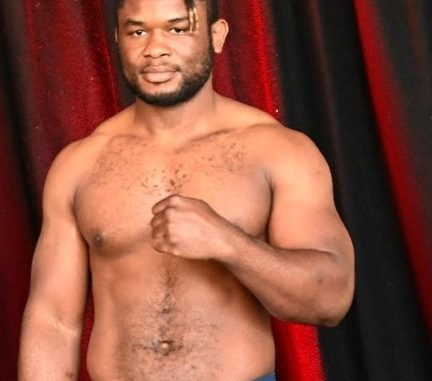 Where Is Christian Tsoye From? Everything To Know About The Boxer