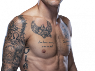 Christos Giagos Height Weight And Age: How Old Tall Is He?
