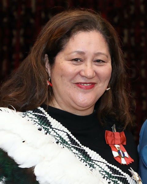 Who is NZ New Governor General Dame Cindy Kiro? Meet her Family