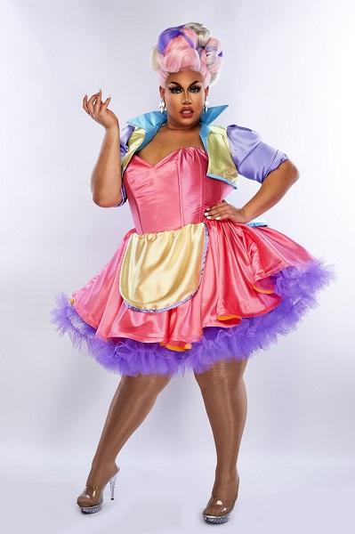 Coco Jumbo Drag Queen: Find The Details of RuPauls Drag Race Down Under