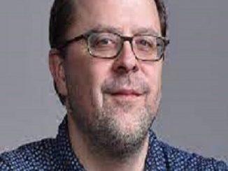 David Larimer Washington Post Wife And Family: Cause Of Death Revealed