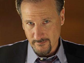 David de Vries American Actor