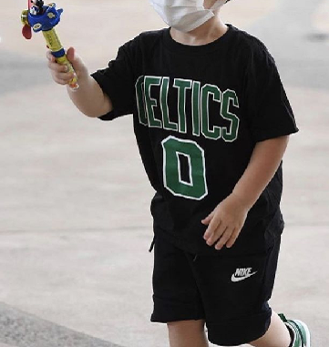 How Old is Deuce Tatum? Everything To Know About Jayson Tatum Son