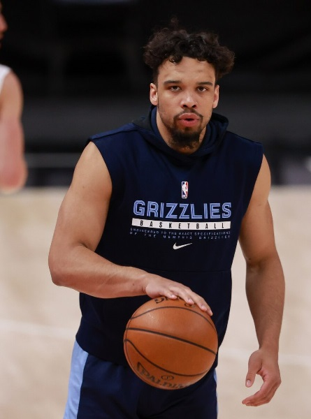 What Is Dillon Brooks Ethnicity? His Parents And Family Background
