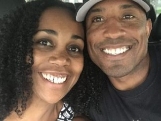 Dionna Odom Glover Age And Wiki: Meet Astronaut Victor Glover Wife And Family