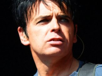 Did Gary Numan Have A Hair Transplant Or Is It A Wig?