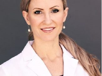 Who is Dr Charity Dean From CBS 60 Minutes?