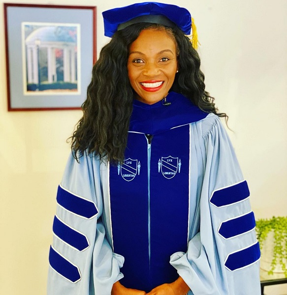 Who is Dr Kizzmekia Corbett? Everything On Her Husband And Ethncity