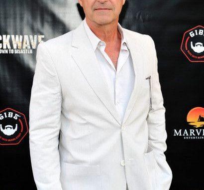 Ed Amatrudo  American Actor