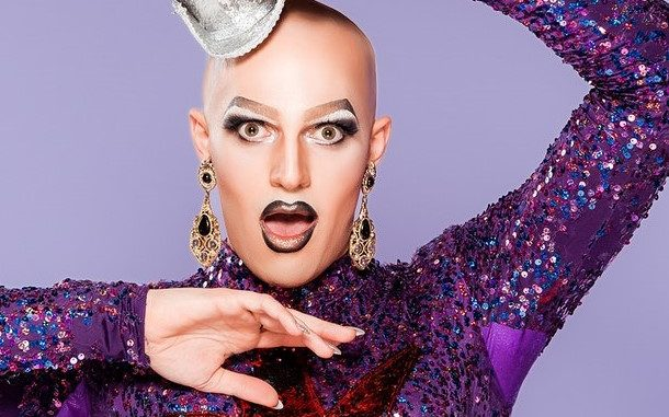 Who Is Elektra Shock? Everything To Know About The Drag Queen