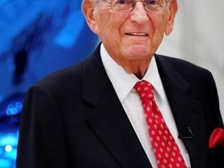 Eli Broad Family And Net Worth: How Did The Businessman Die?