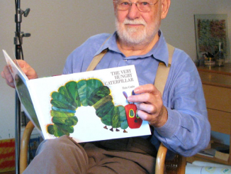 Eric Carle Wife Barbara Morrison And Family: Author Died At 91