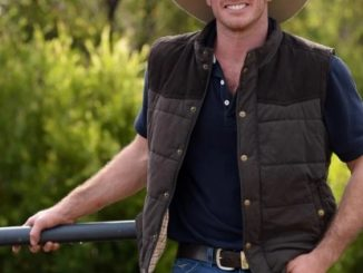 Matt Goyder Parents And Wife: Case Update On Former Farmer Wants A Wife Star