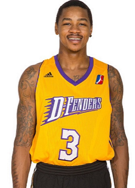 Why Was Keith Appling Arrested? Wife Family And Charges Details