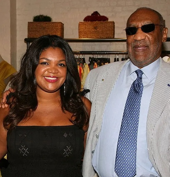 Who Is Bill Cosby Daughter Evin Harrah Cosby? Details To Know