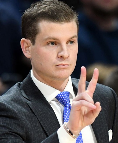 What Happened to Ford Stuen? SLU Basketball Coach Illness And Death