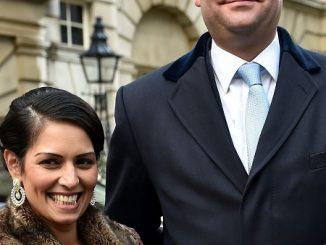 Who Are Priti Patel Children? Meet Her Son Freddie Sawyer