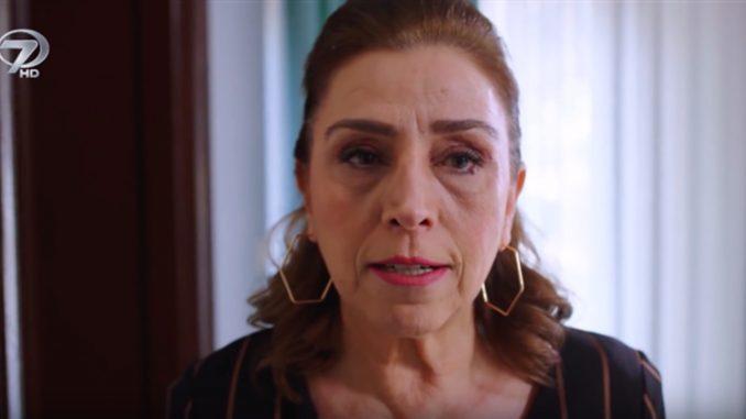 Gül Arcan Turkish Actress