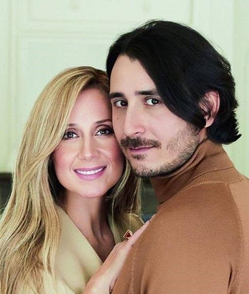 Who is Gabriel Di Giorgio? Meet Lara Fabian Husband