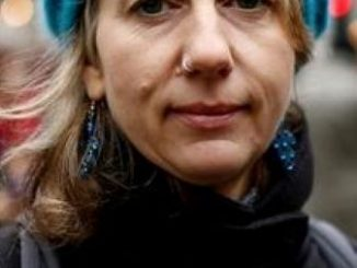 Gail Bradbrook Age Wikipedia: Know Environmental Activist Net Worth