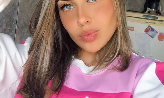 Giovana Ferraz