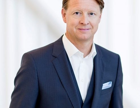 Hans Vestberg Salary And Net Worth: How Much Does He Earn?