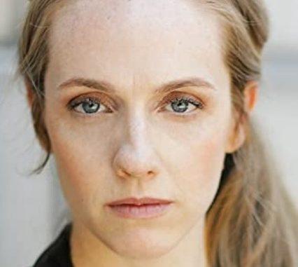 Helen Abell American Actress