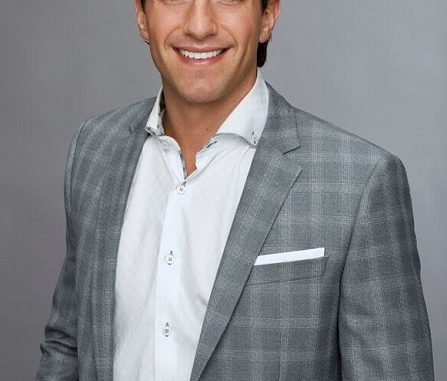 What Does Jason Tartick Do For A Living? Net Worth Explored