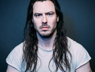 Andrew Wk Net Worth And Earnings: How Rich is Kat Dennings Fiance?