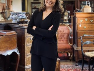 Christina Trevillian Age Partner: Is Auctioneer Married Or Separated?
