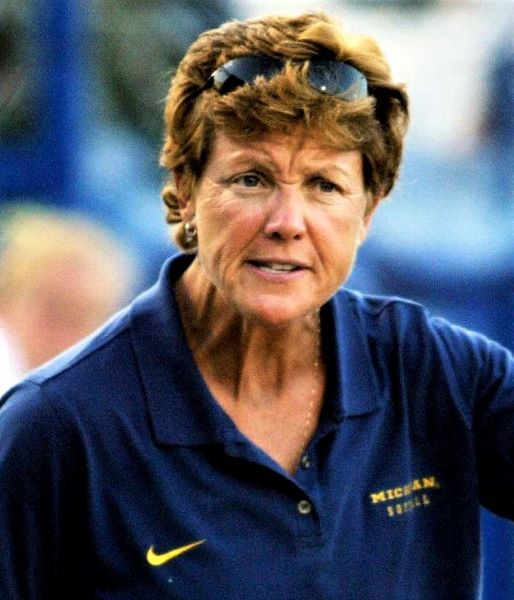 Is Coach Carol Hutchins Gay? Everything On Her Partner And Dating Life