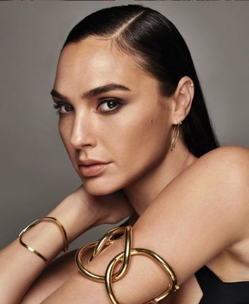 Gal Gadot Sparks Controversy: Is She Jewish?